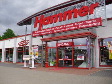 Hammer Markt