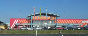 Hornbach Markt