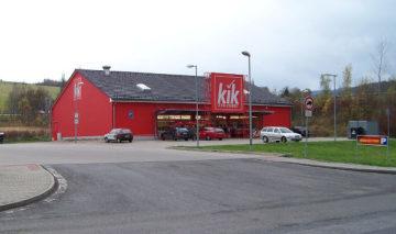 KiK Markt