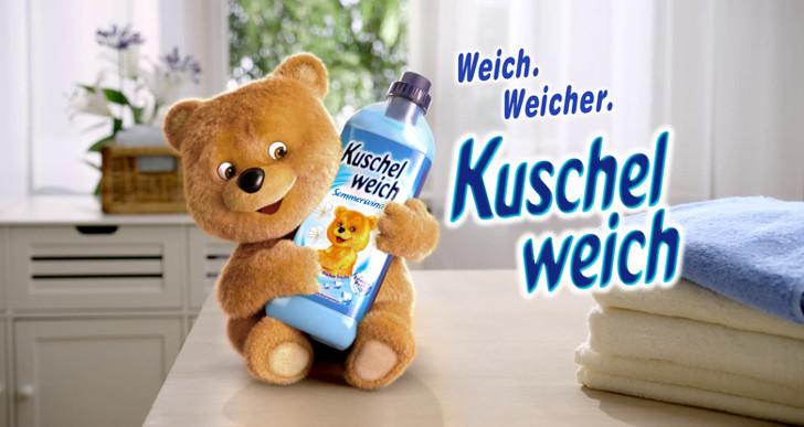 Kuschelweich Paket