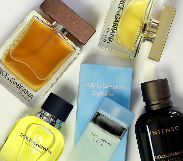 parfume mueller